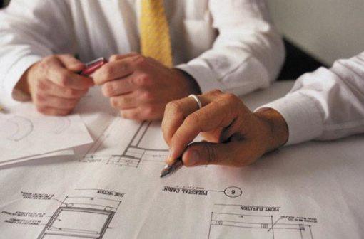 Estudio de proyectos y servicio técnico especializado
