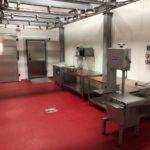Equipamientos hostelería carnicería alimentación Oviedo Asturias