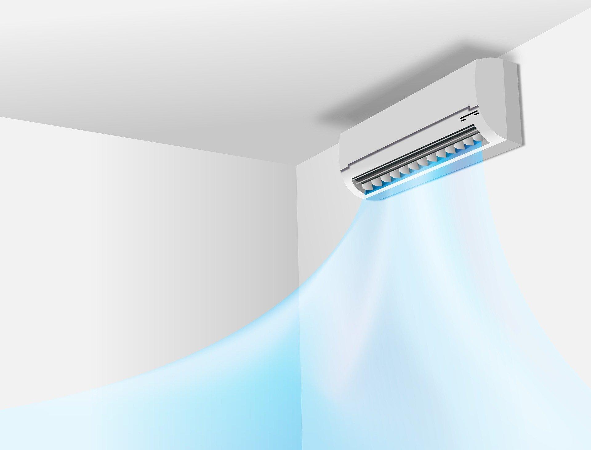 JL Refrigeración aire acondicionado