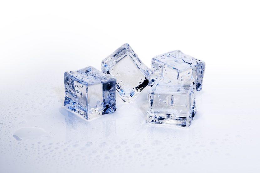 JL Refrigeración fabricadores de hielo